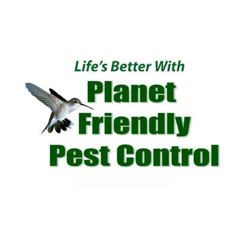 Planet Friendly Pest Control